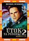 Útok na ponorku II: Klamný cíl - DVD
