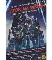 Útok na věžák - DVD