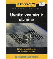 Uvnitř vesmírné stanice - DVD