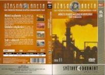 Úžasná planeta disk 11 - Měnící se planeta - DVD