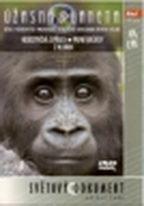 Úžasná planeta disk 8 - Nebezpečná zvířata - DVD