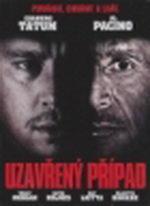 Uzavřený případ - DVD