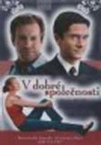 V dobré společnosti - DVD
