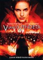 V jako Vendeta - DVD