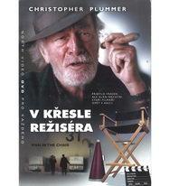 V křesle režiséra ( pošetka ) DVD