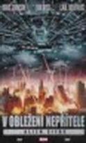 V obležení nepřítele - DVD