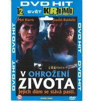 V ohrožení života - DVD
