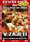 V zajetí - DVD