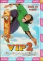VIP 2 - Velmi inteligentní primát - DVD