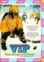 VIP: velmi inteligentí primát (digipack)