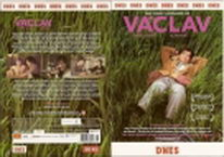 Václav - DVD