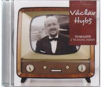 Václav Hybš - To nejlepší z televizní zábavy - CD
