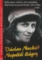 Václav Neckář - Největší šlágry -CD
