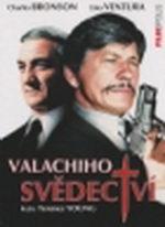 Valachiho svědectví - DVD digipac
