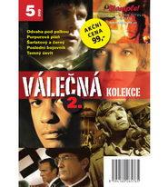 Válečná kolekce 2. - 5 DVD