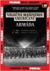 Válečná mašinérie Američanů – 1. Armáda - DVD