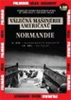 Válečná mašinérie Američanů – 5.Normandie - DVD