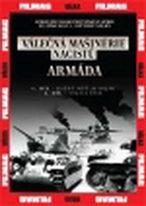 Válečná mašinerie nacistů – 1.Armáda - DVD