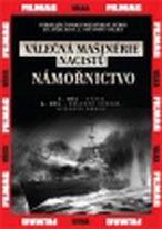 Válečná mašinérie nacistů – 3.Námořnictvo - DVD