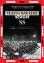 Válečná mašinérie nacistů – 4. SS. - DVD