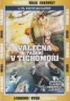 Válečná tažení v Tichomoří - 6.DVD