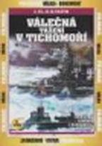 Válečná tažení v Tichomoří - 8.DVD