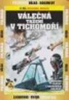 Válečná tažení v Tichomoří - 9.DVD