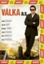 Válka a.s. - DVD