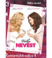 Válka nevěst - DVD
