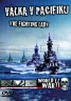 Válka v Pacifiku + The Fighting Lady (World War II) - plast DVD