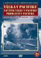 Válka v Pacifiku díl 21 - Začátek války v Pacifiku - DVD