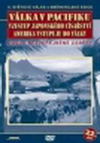 Válka v Pacifiku díl 22 - Vzestup Japonského císařství - DVD