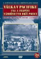 Válka v Pacifiku díl 23 - USA a Filipíny - DVD