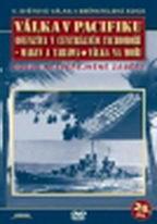 Válka v Pacifiku díl 26 - Ofenzíva v centrálním Tichomoří - DVD