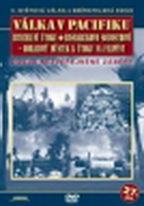 Válka v Pacifiku díl 27 - Zrychlení - DVD