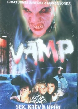 Vamp ( plast ) - DVD