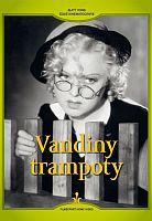 Vandiny trampoty - digipack DVD