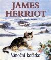Vánoční koťátko - James Herriot