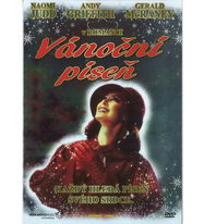 Vánoční píseň - DVD