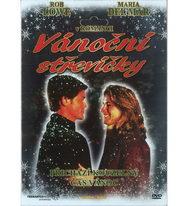 Vánoční střevíčky - DVD