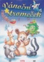 Vánoční stromeček - DVD