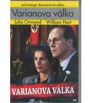 Varianova válka ( slim ) - DVD