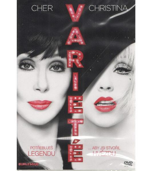 Varieté - DVD