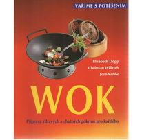 Vaříme s potěšením - WOK