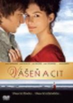 Vášeň a cit - DVD