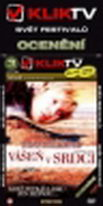Vášeň v srdci - KLIK TV - DVD