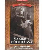 Vasilisa překrásná ( slim ) DVD