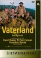 Vaterland - Lovecký deník - DVD