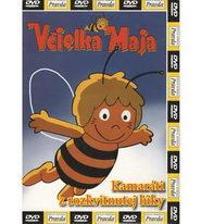 Včielka Maja - Kamaráti z rozkvitnutej lúky - DVD