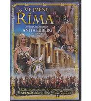 Ve jménu Říma ( slim ) DVD